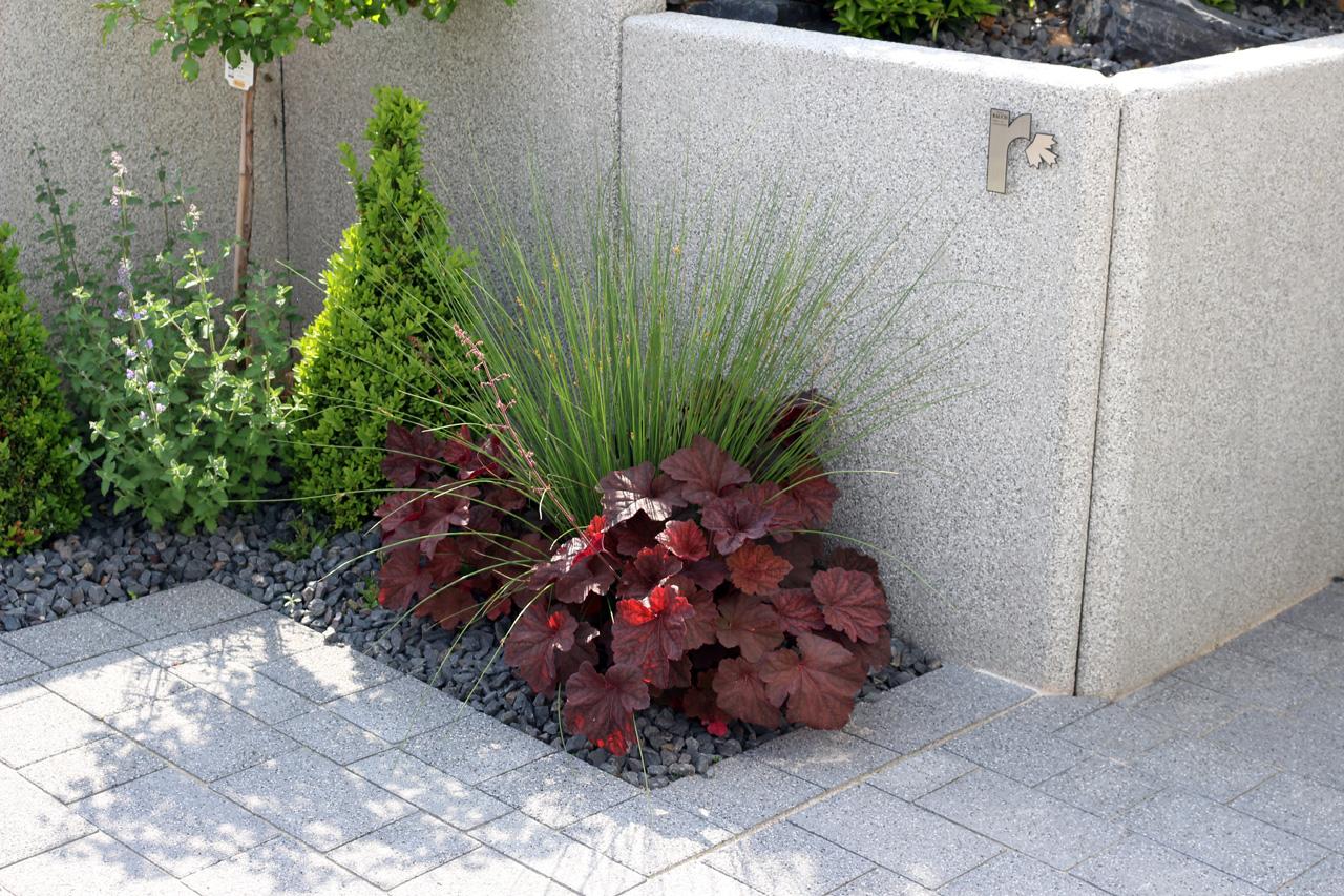 Gestaltungsideen mit Qualitätssiegel von Rauch Garten- und Landschaftsbau.